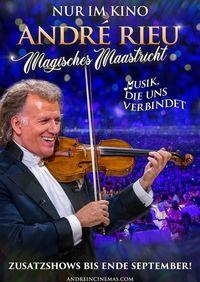 André Rieu - Maastricht-Konzer
