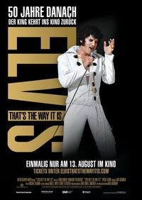 Elvis: That's The Way It /OmU