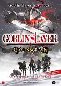 Goblin Slayer - The Movie: Gob