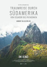 Traumreise durch Südamerika