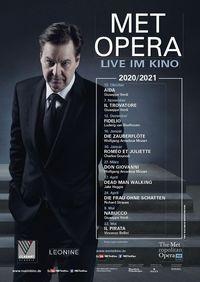 Met Opera 2020/21: Aida (Giuse