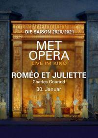Met Opera 2020/21: Roméo et Ju