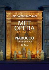 Met Opera 2020/21: Nabucco (Gi