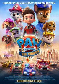 Paw Patrol - Der Kinofilm
