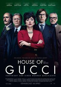 House of Gucci /OV