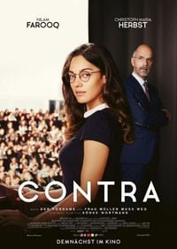 Ladies First: Contra
