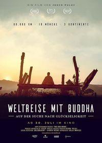 Weltreise mit Buddha - Auf der