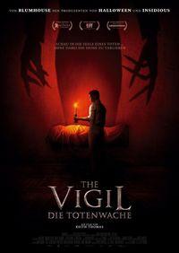 Vigil, The - Die Totenwache