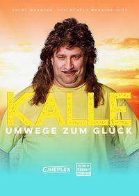 GWSW 108 - Kalle - Umwege zum Glück