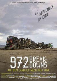 972 Breakdowns - Auf dem Landw