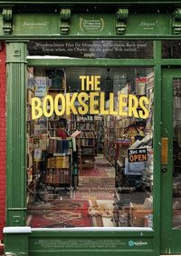 Booksellers, The - Aus Li /OmU