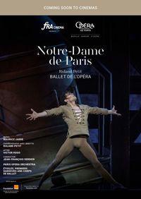 Opéra national de Paris 2020/21: Notre-Dame de Paris (Live)