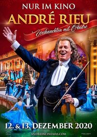 André Rieu : Weihnachten mit André 2020