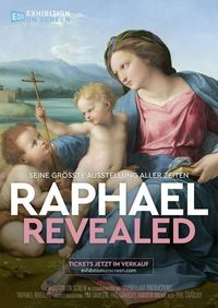 Exhibition on Screen: Raphael