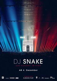 DJ Snake - Das Konzert im /OV