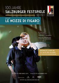 Salzburg im Kino 20/21: M /OmU