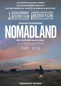 Nomadland /OmU