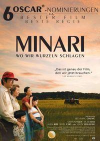 Minari - Wo wir Wurzeln s /OmU