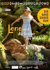 Lene & Die Geister des Waldes