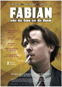 Fabian oder Der Gang vor die H