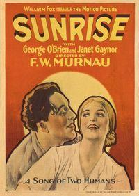 Sonnenaufgang - Lied von zwei Menschen