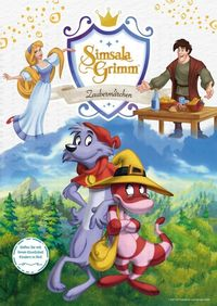 Simsalagrimm: Zaubermärchen Sp