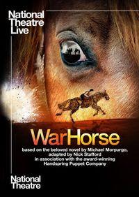 National Theatre Live: War /OV