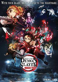 Demon Slayer - Kimetsu No /OmU