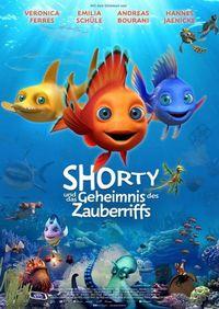 Shorty & Das Geheimnis des Zau