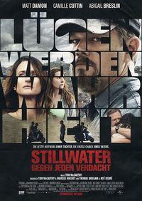 Stillwater - Gegen jeden Verda