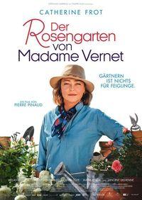 Der Rosengarten von Madame Ver