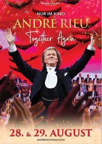 André Rieu - Together Aga /OmU