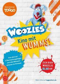 Woozles - Kino mit Wumms