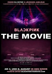 Blackpink - The Movie /OmU