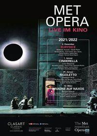 MET Opera: Eurydice (Aucoin) (