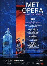 MET Opera: Ariadne auf Naxos (