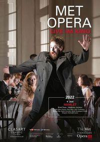 MET Opera: Hamlet (Dean) (2022