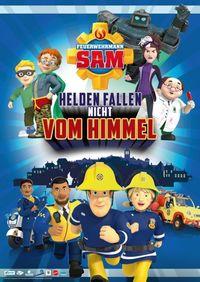Feuerwehrmann Sam - Helden fal
