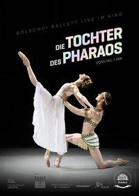 Bolshoi Ballett: Die Tochter d