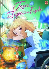 Anime Night 2021: Josie, /OmU