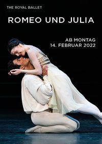 Royal Opera House 2021/22: Rom