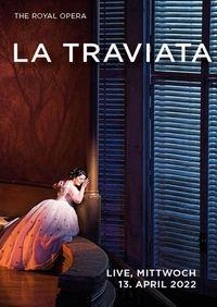 Royal Opera House 2021/22: La