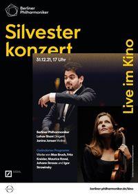 Berliner Philharmoniker 2021/2