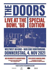 The Doors: Live at the Bo /OmU