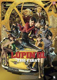 Anime Night 2021: Lupin I /OmU