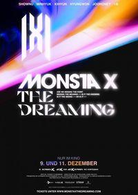 Monsta X /OmU