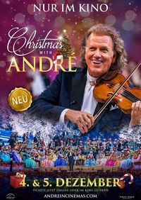 André Rieu: Christmas with And