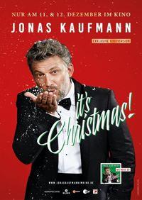 It's Christmas - Weihnachten m