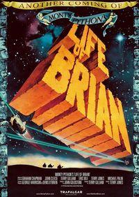 Das  Leben des Brian (40t /OmU