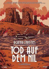 Tod auf dem Nil (1977)